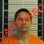 Roy Hector Wahquahboshkuk Jr CAPTURED