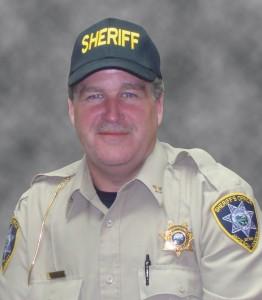 Sheriff Morse